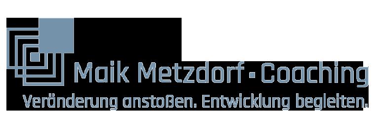 Maik Metzdorf Coaching